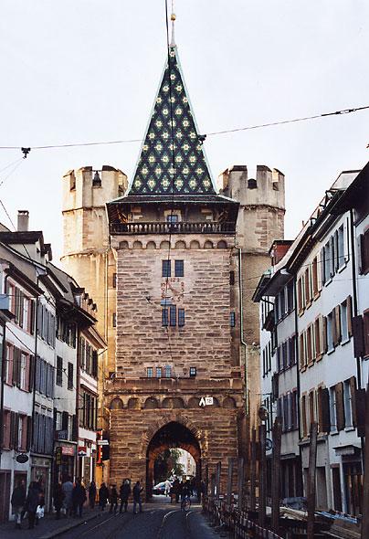 Basel_Spalentor